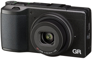 Ricoh GR II US Price Reduction