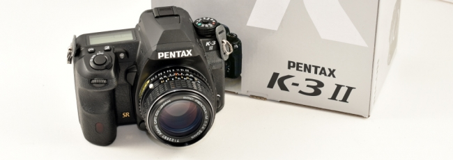 Pentax K-3 II In-Depth Review