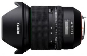 Pentax 24-70mm