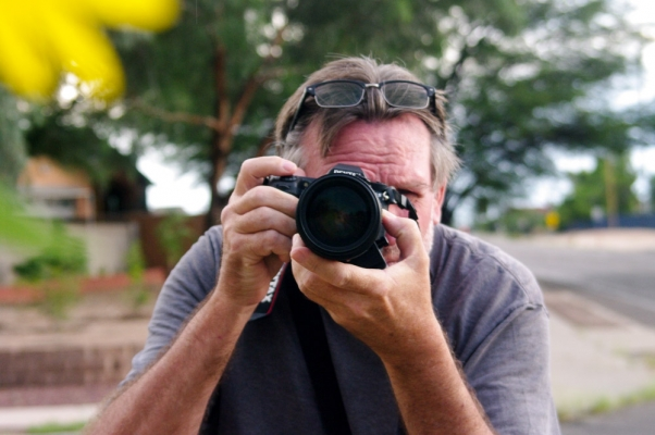 Pentaxian Profile - Jeffry Scott