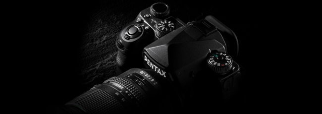 Pentax Full Frame to Support All K-mount Lenses