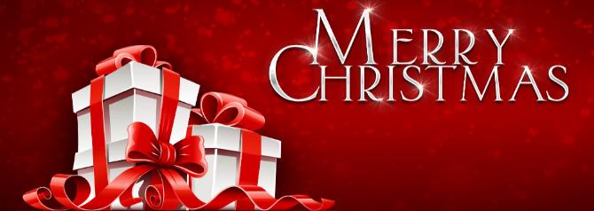 Merry Christmas + Christmas Giveaway