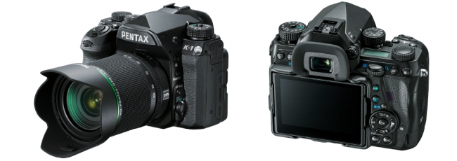 Official Pentax K-1 Manual Now Available