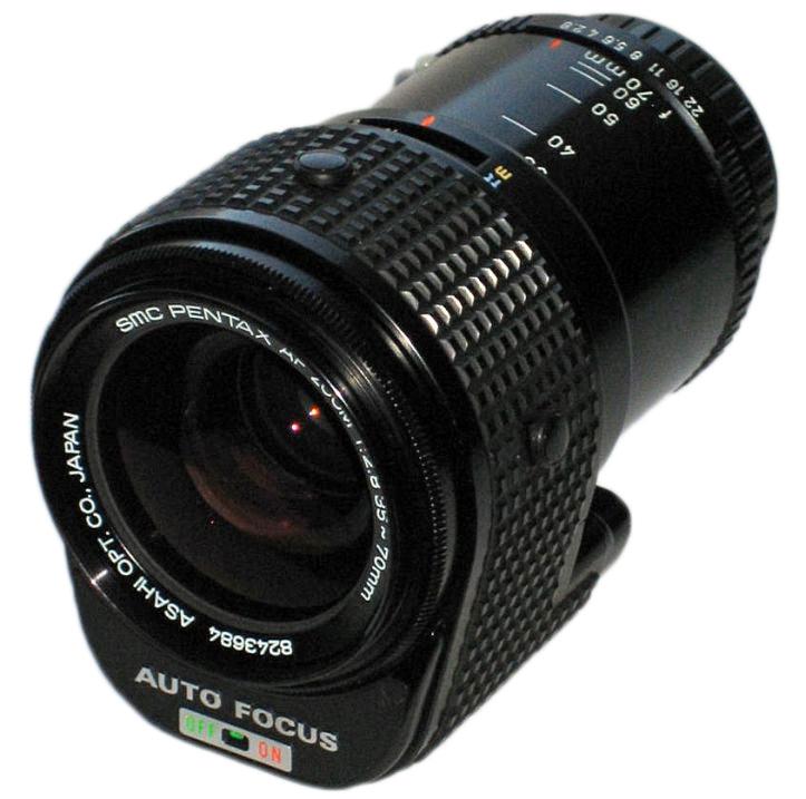 Pentax AF 35-70mm