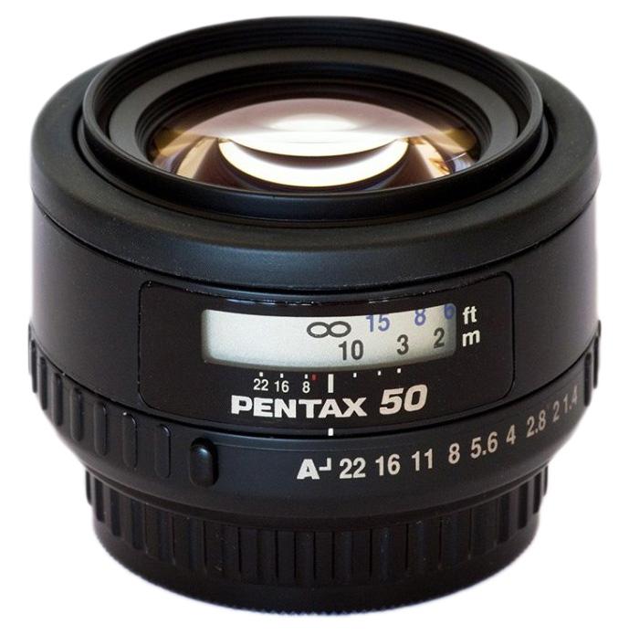 FA 50mm F1.4