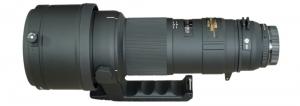 Pentax 560mm F5.6 vs Sigma 500mm F4.5
