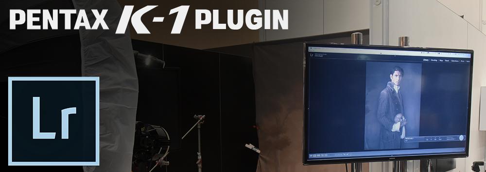 Lightroom Plugin for K-1 Announced