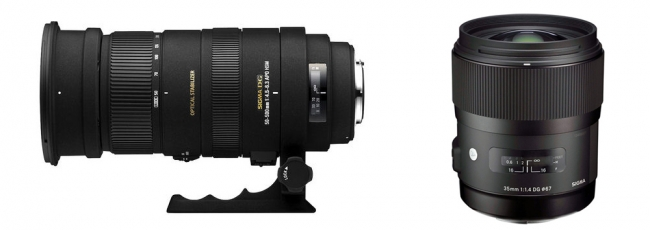 Sigma Announces Lens Compatibility Issues with K-1