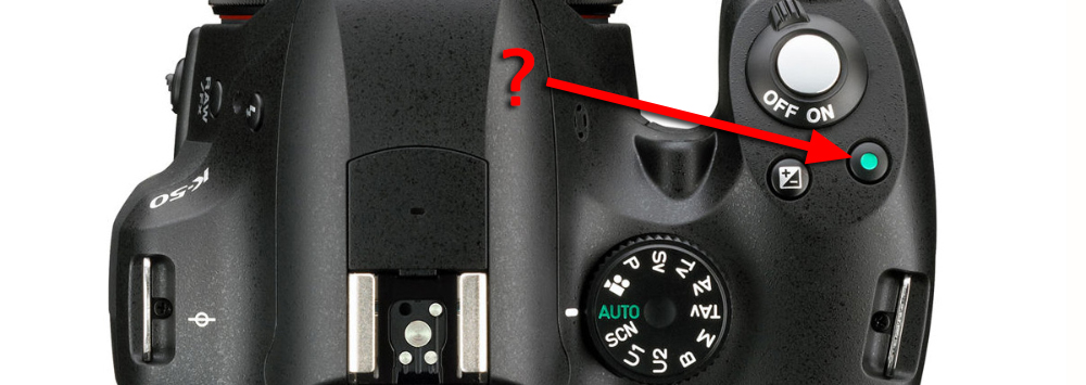 Pentax Green Button Guide