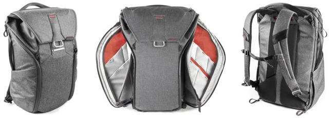 Peak Design Everyday Backpack Review