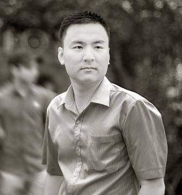 Pentaxian Profile: Nguyen Nam