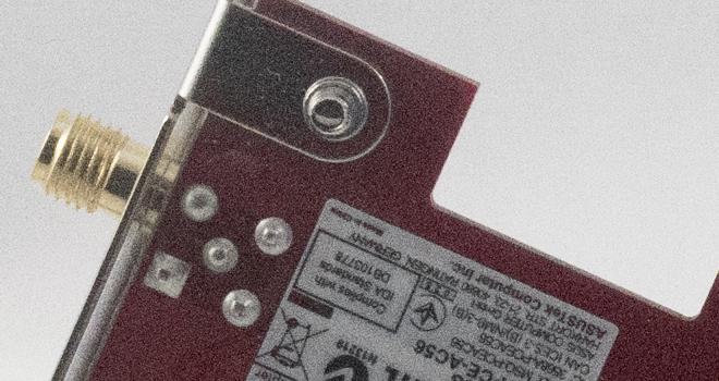 K-1 (ISO 6400)
