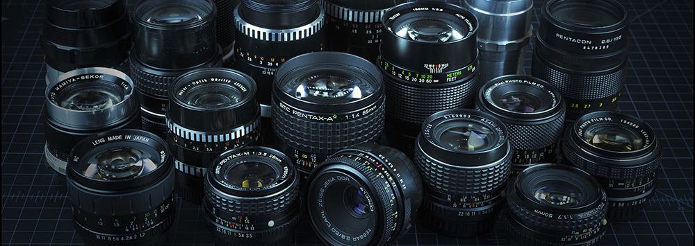 Adapt and Rediscover the Charm of Vintage Lenses