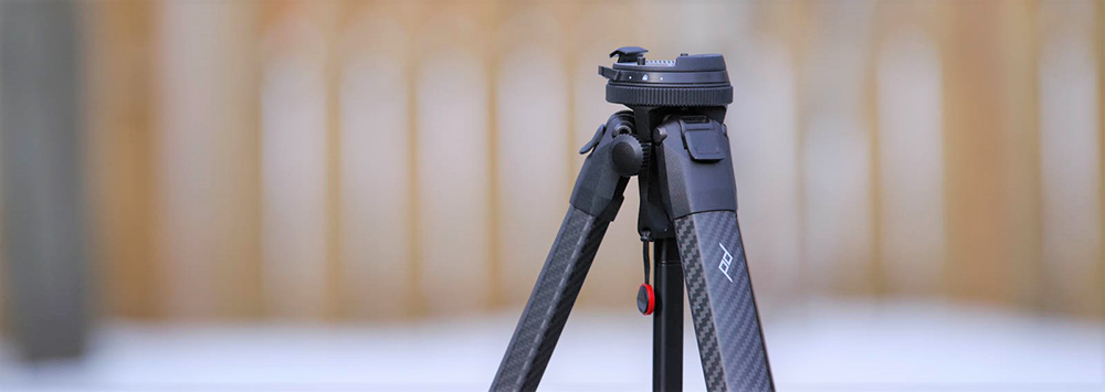 Peak Design Travel Tripod Review Posted