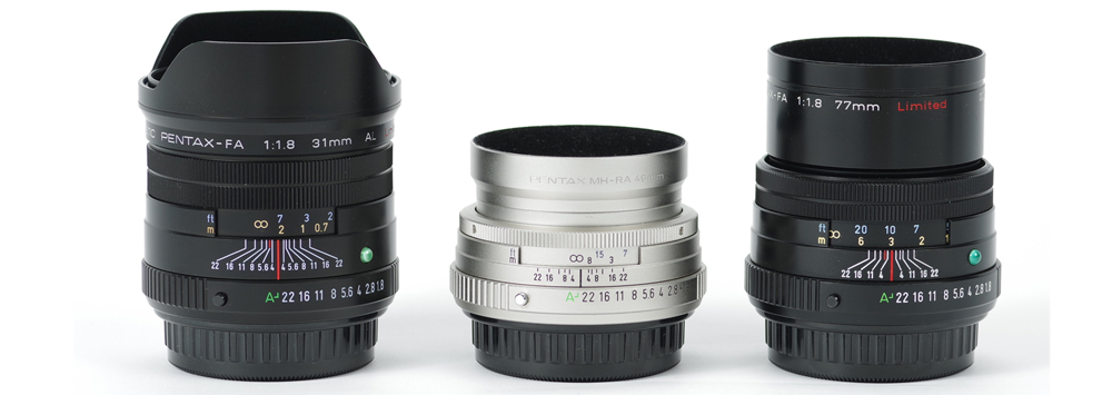Vote Now: There's something special about that lens