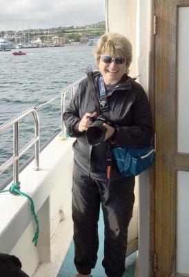 Pentaxian Profile: Teresa Brubaker