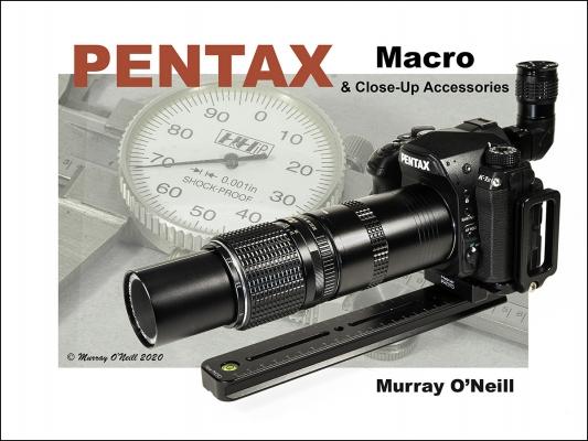 The Pentax Macro eBook