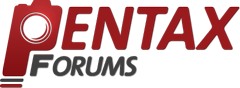 PentaxForums Gets A New Logo