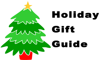 Christmas & Holiday Pentax Shopping Guide