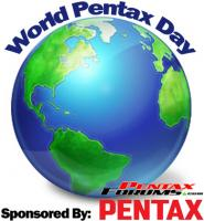 World Pentax Day is Today, 6/23!
