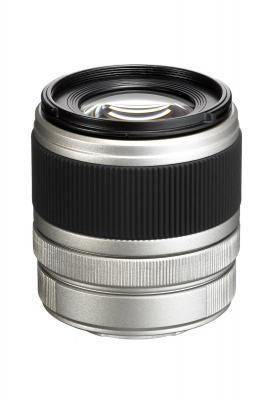Pentax Q telephoto lens