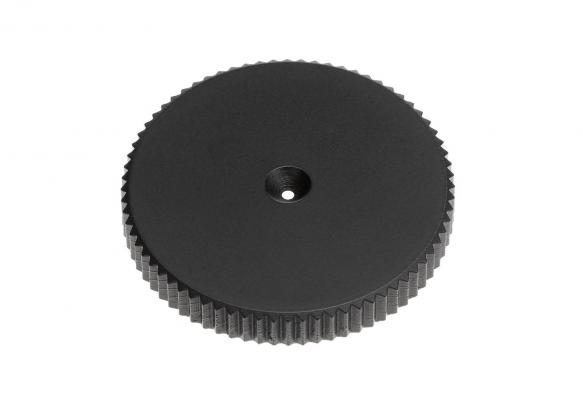 Pentax Q body cap lens