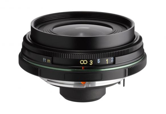 Photos of new Pentax Lenses Revealed