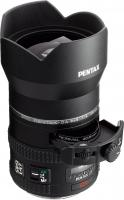 Pentax Re-releases 645 25mm F4 Lens