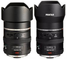 Pentax 25mm Comparison - Click to Enlarge