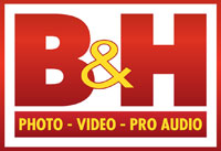 B&H Photo is Back!