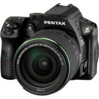 Pentax K-30 Lens Guide