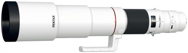 Pentax 560mm F5.6