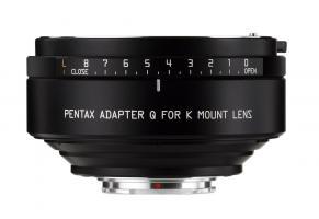 Pentax Q Adapter