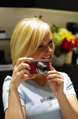 Photokina 2012 in Pictures: A Tour