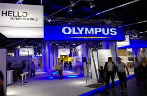 Olympus Stand