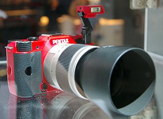 Pentax Q10 Photokina Report - What's New