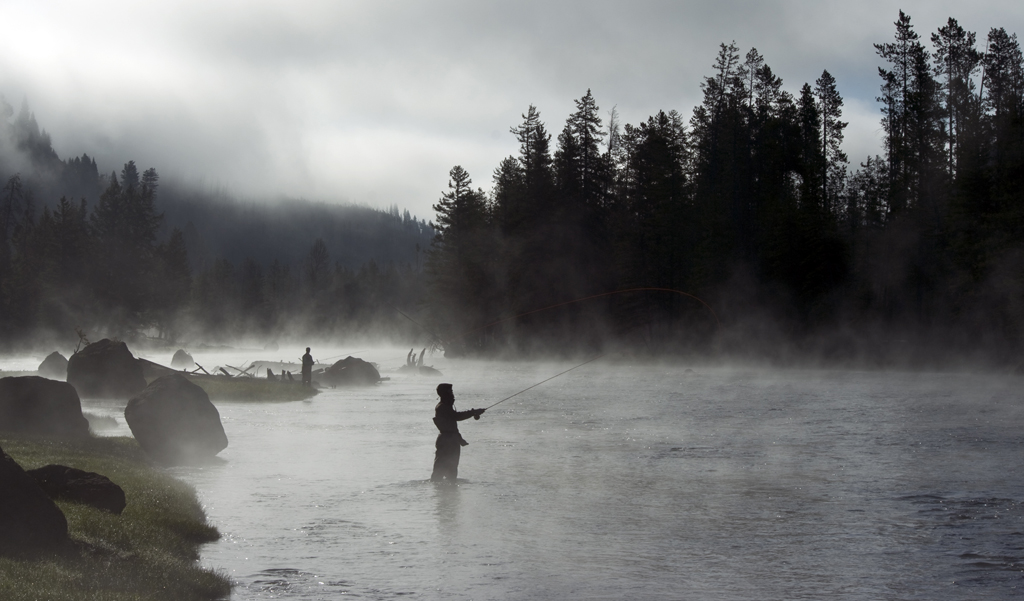 The outdoors contest winners photo contests for Fly fishing photography