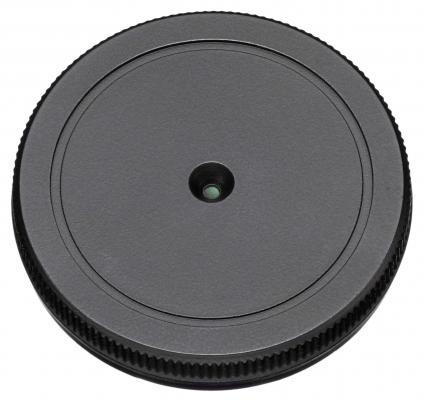 Pentax Q Mount Cap lens