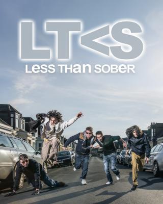 """Less Than Sober"" Photo Shoot"