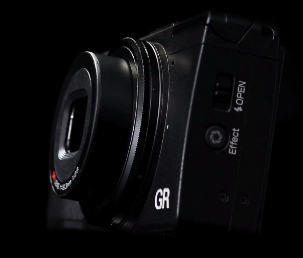 Ricoh GR: Upcoming APS-C Compact