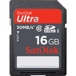 The Benefits of Fast SD Cards