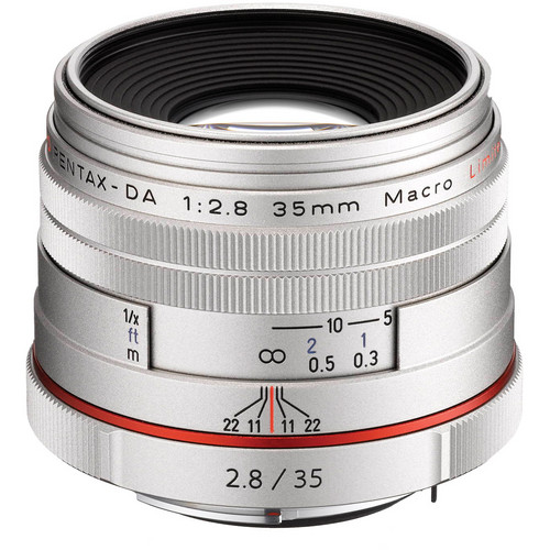 35mm F2.8 Macro