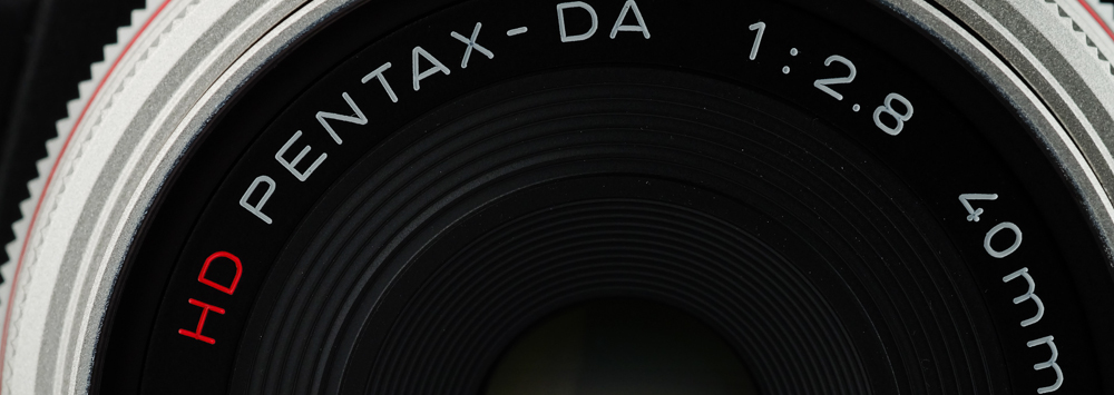 HD Pentax-DA 40mm F2.8 Limited In-Depth Review
