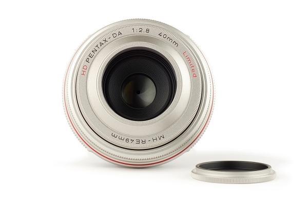 HD Pentax-DA 40mm F2.8 Limited In-Depth Review