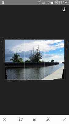 Mobile Photo Editing: Snapseed for Beginners - Articles and
