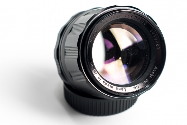 DIY: Turn any Manual Pentax Lens into a Cine Lens