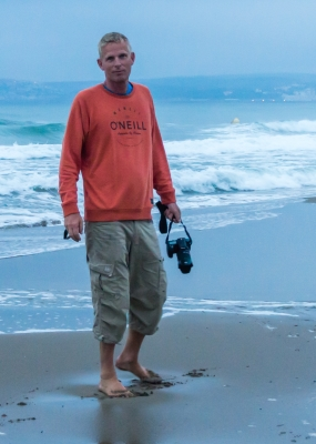 Pentaxian Profile: Peter Maasewerd