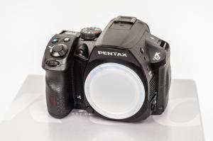 Pentax K-30 Firmware v1.01 Released