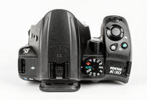 Pentax K-30 Giveaway Ended