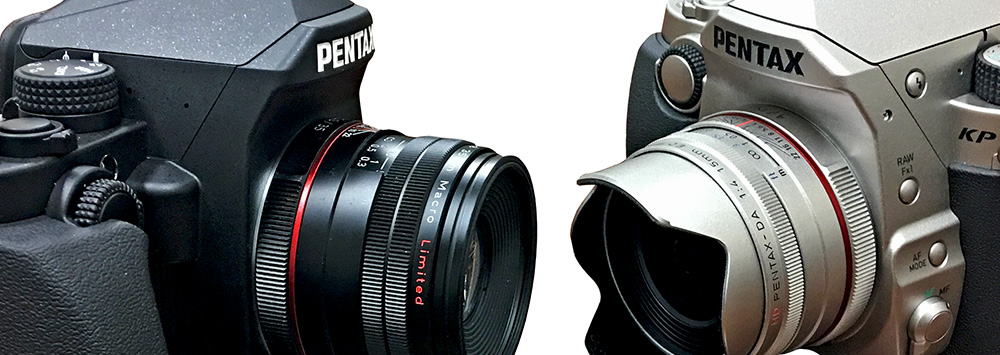 A look at the Pentax KP from Ricoh's HQ